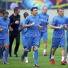 Dutch squad subjected to racial abuse at training session