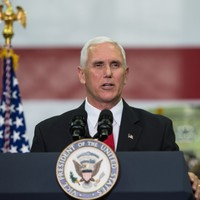 Mike Pence visit to Ireland to be brought forward to Monday