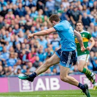 Dublin player ratings: McCaffrey delivers one of the great All-Ireland final performances