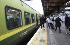 Topless teens, sexual harassment and aerosol flamethrowers: Dart users' complaints to Irish Rail