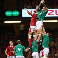 Player ratings as Ryan roars back to help Ireland beat Wales