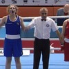 O'Rourke advances to gold medal fight at European Elite Boxing Championships