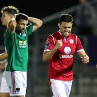 Frustrating start for Fenn as Sligo score four to win in Cork
