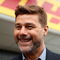 Pochettino laughs off 'stupid' rumour he could leave Spurs