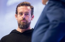 Twitter chief Jack Dorsey has account hacked
