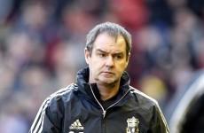 Steve Clarke appointed West Brom boss