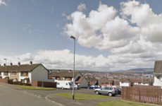Man shot in leg in paramilitary-style assault involving 3 masked men in Derry home
