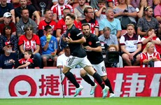 As it happened: Southampton v Man United, Premier League