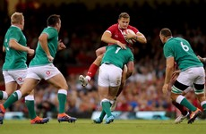 Killer makes his mark, Farrell falls down midfield pecking order