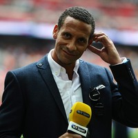 Van Dijk unworthy of Uefa prize ahead of Ronaldo and Messi, says Ferdinand