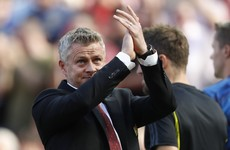 'The three games we haven't won were better than the Chelsea one' - Solskjaer upbeat after latest draw