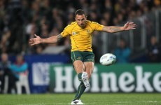 Australia to probe rugby stars' hotel incident