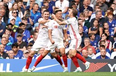 Ireland striker Callum Robinson instrumental as Sheffield United snatch point against Chelsea