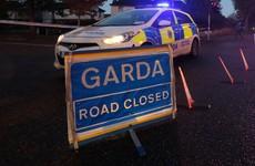 Man dies in single vehicle crash in Carlow