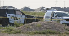 Death toll in Texas shooting rampage rises to seven