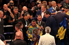 Pound-for-pound star Lomachenko adds WBC title to haul after Campbell thriller