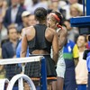 'I saw she was tearing up' - Osaka shares poignant moment with teen star Gauff after US Open battle