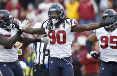 Texans deal Clowney and acquire Tunsil in stunning trades