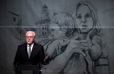 Germany asks Poland for forgiveness, 80 years on from beginning of World War II