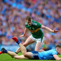 Kerry player ratings: Morley and O'Sullivan shine in brilliant Kingdom defence
