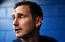 Lampard takes social media to task after Zouma abuse