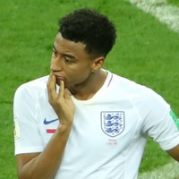 Southgate explains selection of out-of-sorts Man United star Lingard