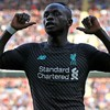 Mane and Salah 'spat' shrugged off by Liverpool captain Henderson