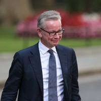 MPs to propose law to stop no-deal Brexit - Gove won't rule out ignoring it if it passes