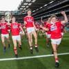 'It's a superb end to the year for us, two All-Ireland wins going back to Leeside'