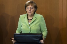 Brussels and Berlin: 'No news' on potential Spanish request for bailout