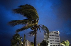 Hurricane Dorian claims first life as US evacuates large swathes of east coast