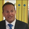 'Volatile and dynamic': Varadkar says Ireland will be keeping a close eye on the House of Commons this week