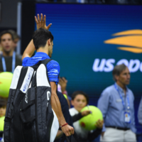 Djokovic bows out of US Open with shoulder injury