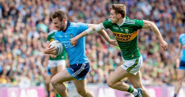 Scored 1-3 and forced 8 turnovers - inside Jack McCaffrey's All-Ireland final tour de force