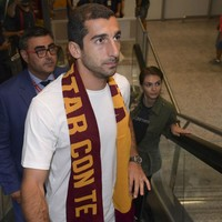 Henrikh Mkhitaryan's Arsenal departure confirmed