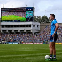 Bumper viewing figures for RTÉ as Dublin and Kerry play out thrilling draw