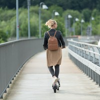 Poll: Do you think electric scooters are a suitable green alternative mode of transport?