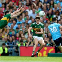 It wasn't a perfect game but the All-Ireland final was something football fans badly needed