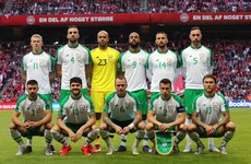 Do you agree with our predicted Ireland team to face Swizerland?