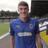 Promising Irish defender leaves Rochdale for League One rivals