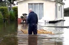'We are just trying to salvage what we can': Investigation underway after houses and GAA pitches flooded