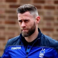 Ex-Ireland international Murphy joins League One strugglers