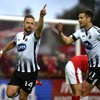 Massey and Boyle on target as Dundalk go seven points clear at top of the table