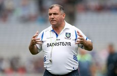 Banty returns for second stint as Monaghan manager