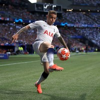 'Tottenham probably got rid of me at the wrong time' - Trippier