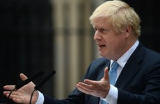 Boris Johnson to seek 14 October general election if MPs vote to block no-deal Brexit today