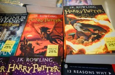 US Catholic school removes Harry Potter books from its library following consultation with exorcists