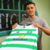 Ireland U21 international Lee O'Connor swaps Manchester United for Celtic