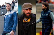 Galvin, Ricey, Fennelly - fascinating managerial moves as 2020 season takes shape already
