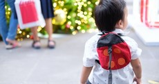 10 parents share products that make toddler life easier - from a leash backpack to a folding potty